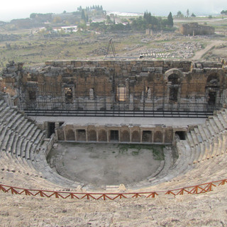 Hierapolis Tiyatro