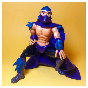 Shredder 1988
