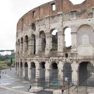 Colosseum / Roma