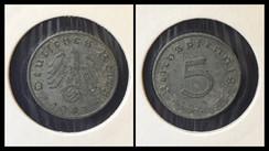 5 Reichspfennig - 1941