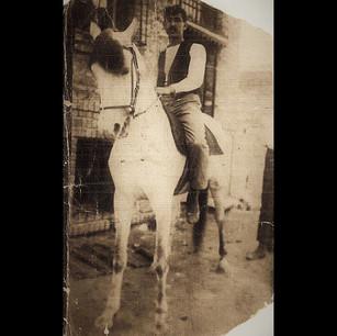 1920s The Vafiadis Siblings / Apostol Vafiadis