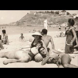 1970s In The Summertime / Beach of Kilyos