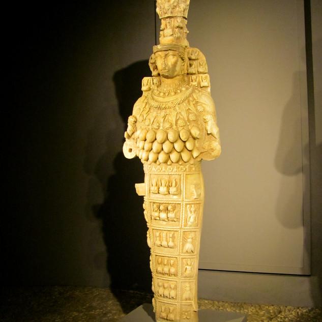 Kibele / Efes Arkeoloji Müzesi