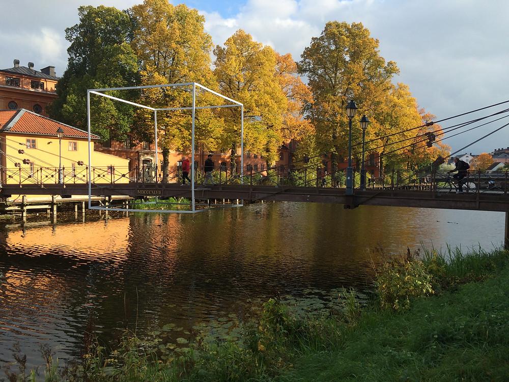 Uppsala - 2mi3