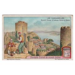 Les Dardanelles - Rumili Hissar
