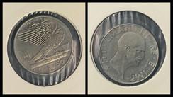 50 Centesimi - 1941