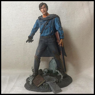 Army of Darkness - Ash