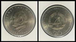20 Mark - 1971