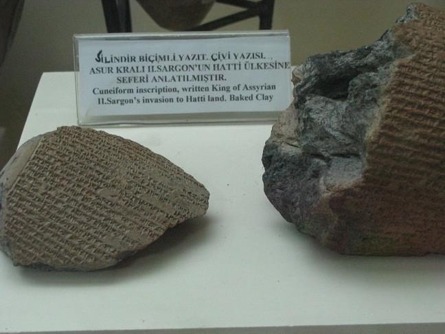 Sargon Asur Civi