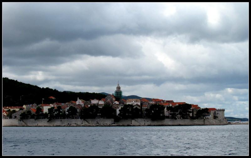 Korcula, Dubrovnik - 2mi3