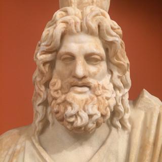 Hades / Heraklion Arkeoloji Müzesi