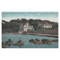 Tarabya, German Embassy