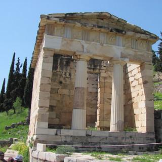 Delphoi / Yunanistan