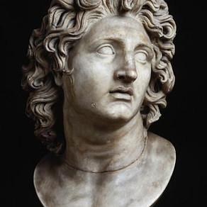 Antik Yunan Tarihi Kronolojisi