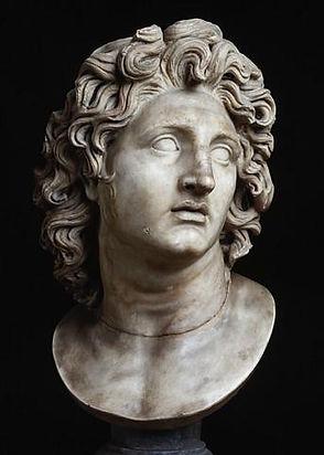 Büyük İskender (Alexander The Great)