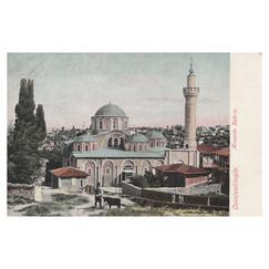 Chora (Kariye), Istanbul