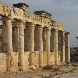 Hierapolis / Pamukkale