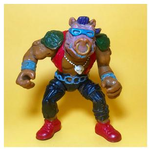 Bebop 1988