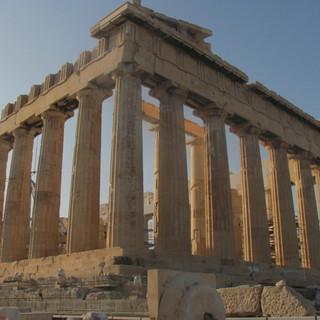 Parthenon / Acropolis, Yunanistan