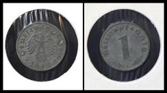 1 Reichspfennig - 1942