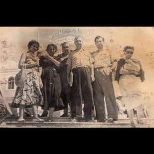 1950s Roadtrip to Europe Pt.3 / Tinos Island