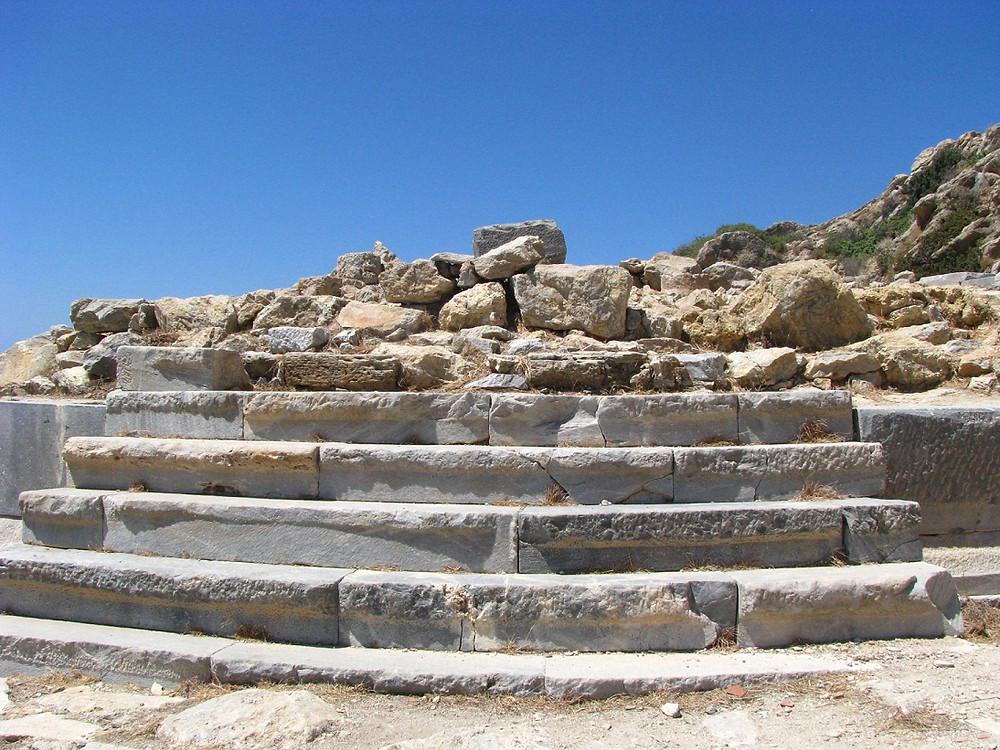 Knidos Aphrodite Temple 2mi3