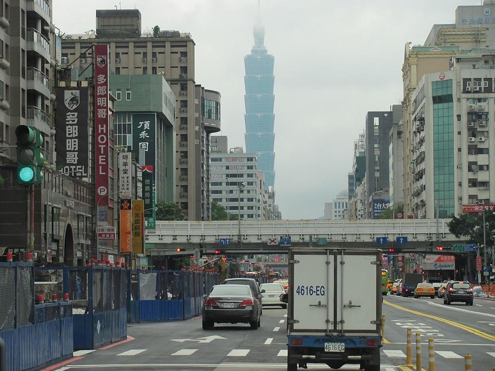 2mi3 Taiwan Taipei 101