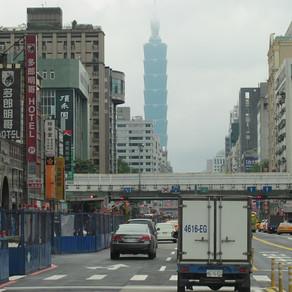 2012'de Bahsedilmeyenler : Tayvan-Taipei ve Atina