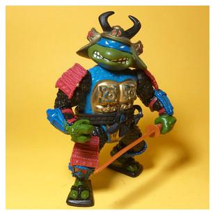 Leo, the Sewer Samurai 1990