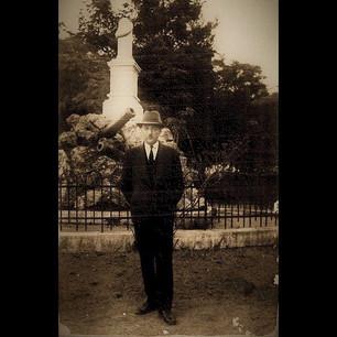 1920s The Vafiadis Siblings/ Yorgo Vafia