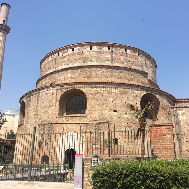 Rotonda / Selanik