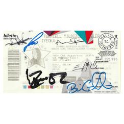 Iyeoka - Signed by IYEOKA and band members