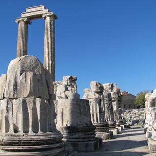 Apollon Tapınağı / Didim