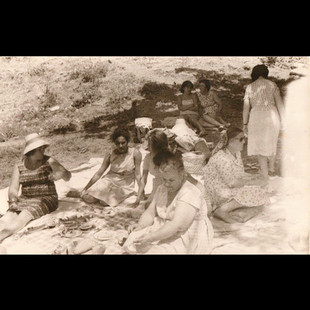 1970s In The Summertime / The Picnic