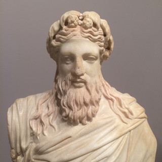 Hermes / Heraklion Arkeoloji Müzesi