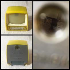 1960s Plastiscope