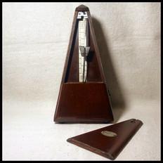 1864 Maelzel Paquet Metronome