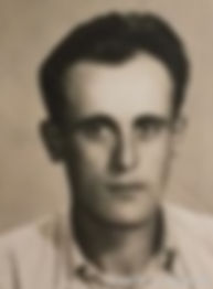 Vincentzo Sanzoni, Italian, WWII, WW2, internee, Edirne, gentleman,
