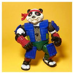 Panda Khan 1990