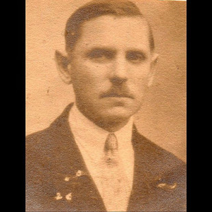 The Portraits / 1920s Gabriel ?