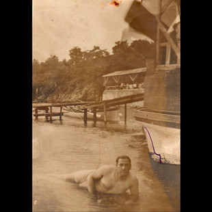 1920s In The Summertime / Hurmuzios in the Sea