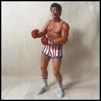 Rocky IV - Rocky Balboa