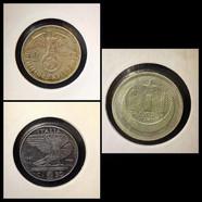1930-1940s Coin Chronology of Vafiadis Family - a
