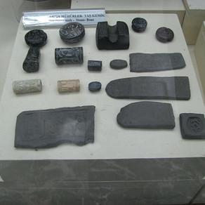 Malatya'da bir 2mi3 ve Arslantepe Höyüğü