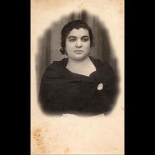 1930s  Ashen M. Vafiadis - Nicolas Andriomenos & Fils.