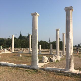 Pella / Yunanistan