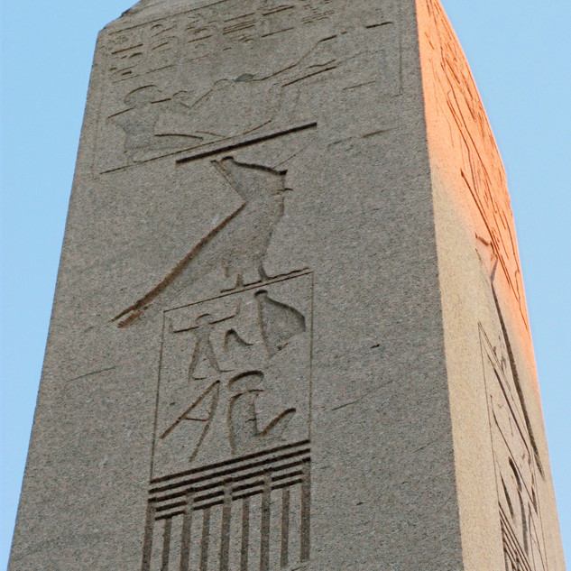 Obelisk / Hipodrom Sultanahmet, Istanbul