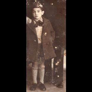 1930s Aleko Vafiadis - Nicolas Andriomenos & Fils.