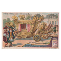 Reise- und Luxuswagen im Wandel der Zeiten