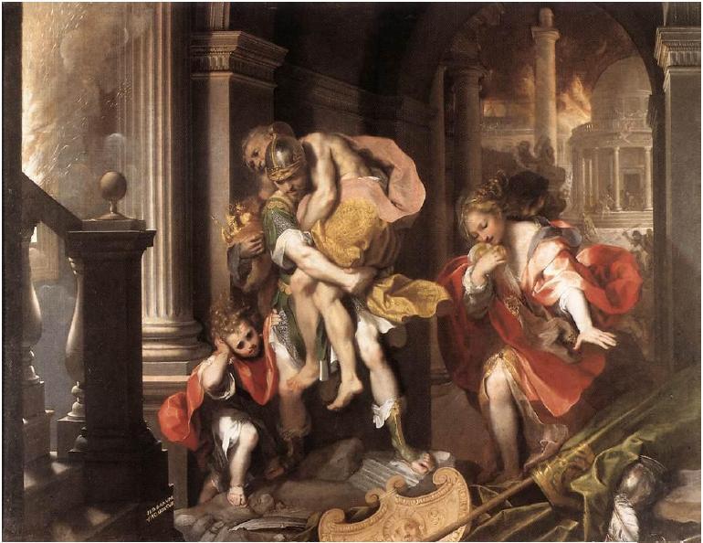Aeneas a 2mi3